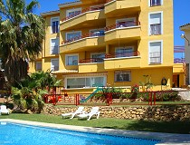 Holiday rentals with pool in Benidorm Photos: Holiday apartments, accommodation, pool, Benidorm